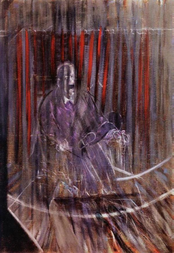 francis bacon artist essays The art of francis bacon an essay by john david ebert monsters francis bacon's art is the kind of art that surfaces into view when a world collapses.